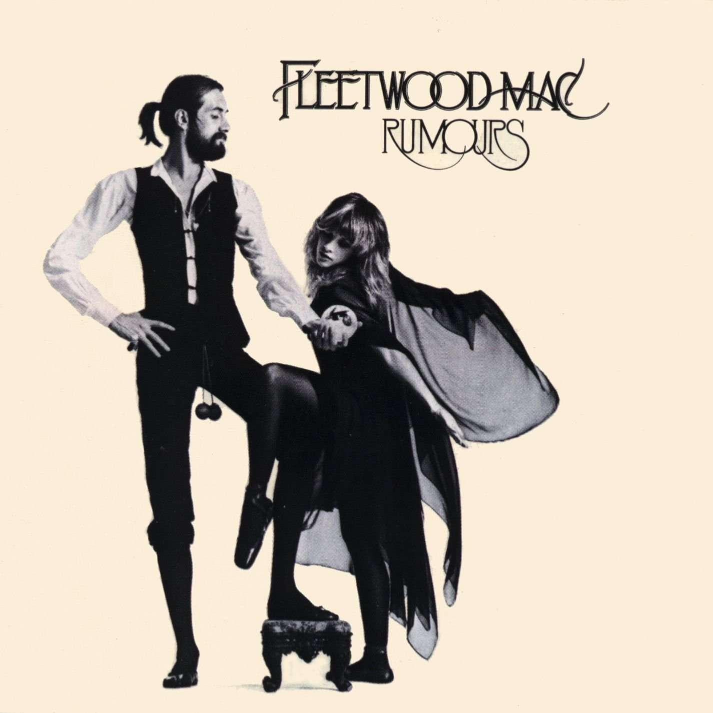 CD : Fleetwood Mac - Rumours (CD)