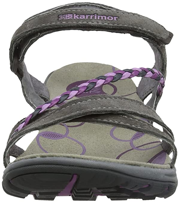 710d21647ee56 Karrimor Women s Trinidad 2 Ladies Hiking Sandals  Amazon.co.uk  Shoes    Bags