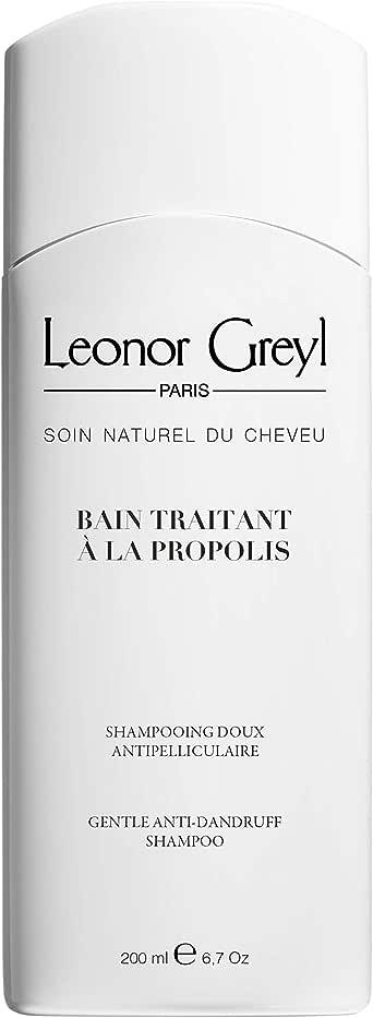 Leonor Greyl Bain Traitant a la Propolis Shampoo, 200 ml