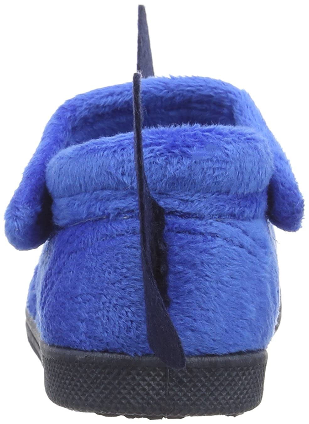 Chipmunks Boys Sharky Low-Top Slippers