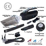 Car Vacuum Cleaner,Tire Inflator,Tire Pressure