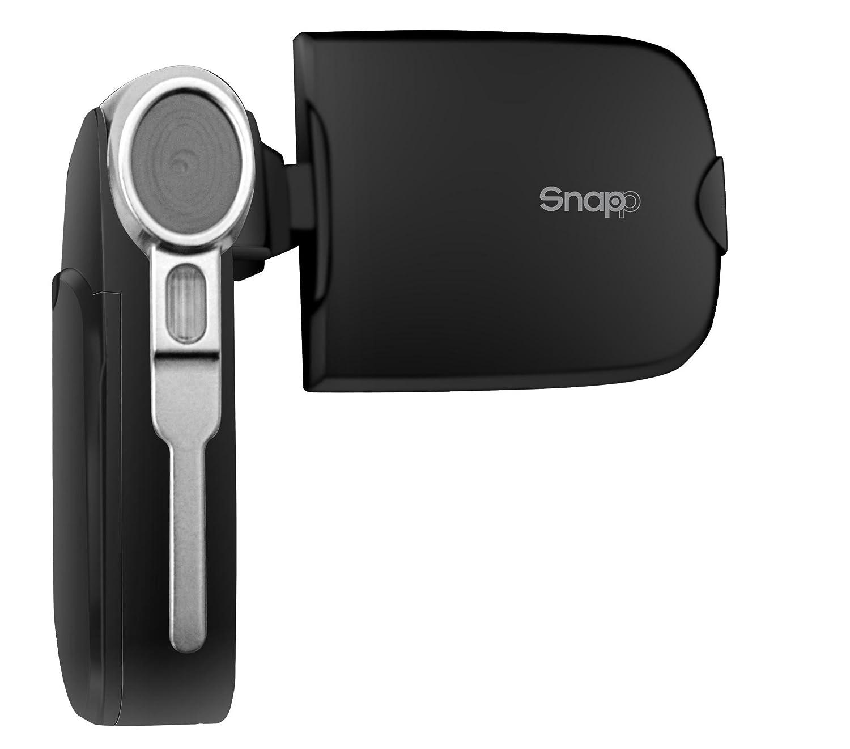 Amazon.com : Coby CAM4000BLK 2.4-Inch TFT LCD SNAPP Swivel Camcorder/Camera  (Black) : Camera & Photo