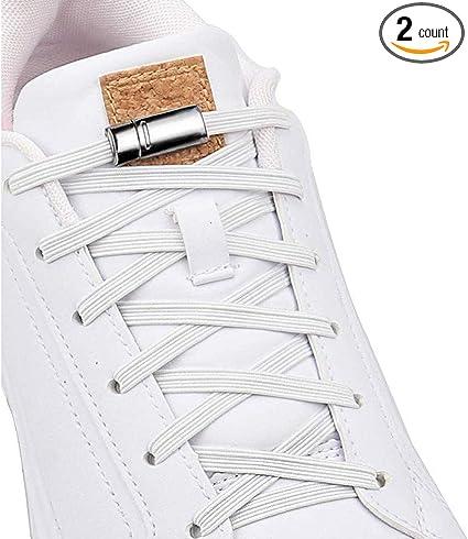 FHMZ Elastic No Tie Shoelaces