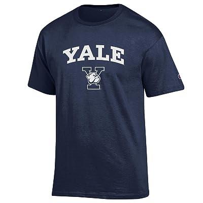 Yale University Champion NCAA Bulldogs Tee Shirt | .com