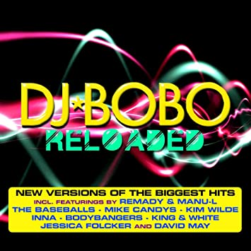 EVERYBODY BOBO GRÁTIS DOWNLOAD DJ MUSICAS