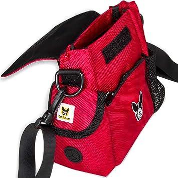 hanbby Leckerlie Beutel Futterbeutel f/ür Hunde Training Hundetrainingstasche Hundefestlichkeits-Tasche Hundetraining Wandertasche blue1