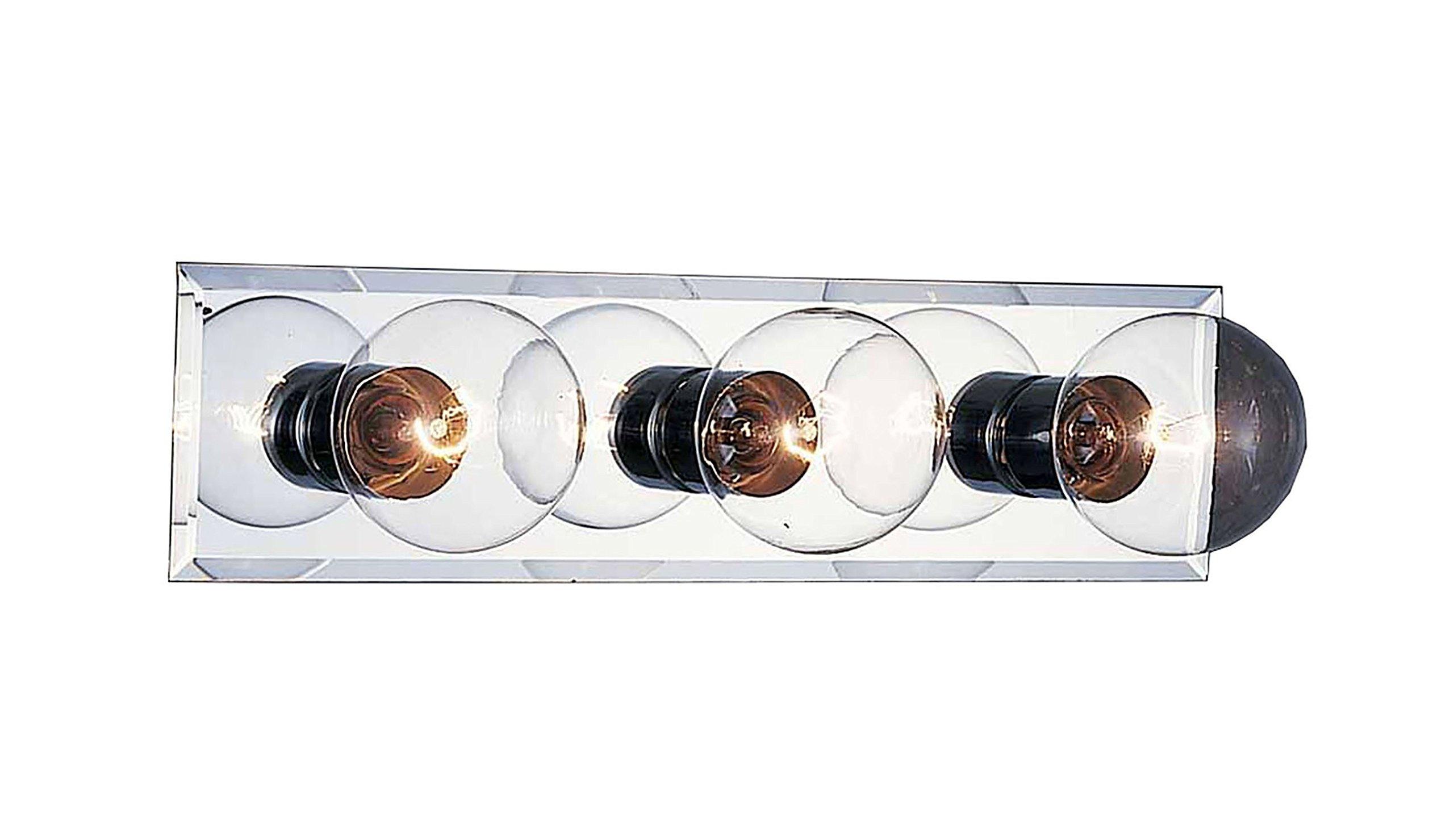 Volume Lighting V1033-3 3-Light Bath by Volume Lighting