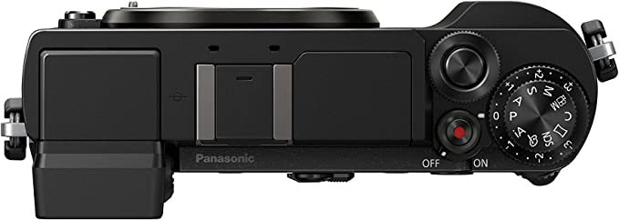 Panasonic DC-GX9EF-K product image 4