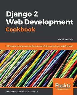 Django for APIs: Build web APIs with Python & Django: William S