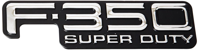 Genuine Ford F81Z-16720-MA Self-Adhesive Name Plate