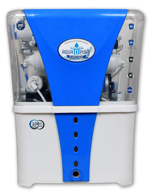 best water purifier under 5000 Rs - Aquadpure