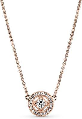 charm pandora collier