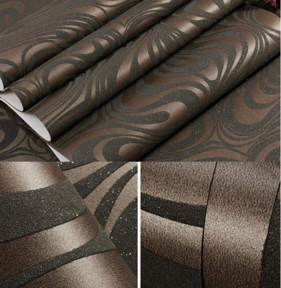Worina Papel De Parede 3d Wall Paper Individuality Abstract