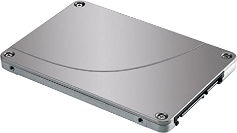 HP Unidad de SSD 256GB SATA Value - Disco duro sólido (256 GB ...