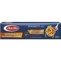 Barilla Pasta Wholewheat Spaghetti Integrali, 500g