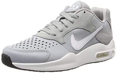 newest 8d8b3 4b46d Nike Air Max Guile (GS), Unisex Kids Training Shoes, Grey (Wolf