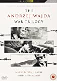 The Andrzej Wajda War Trilogy [DVD] [Reino Unido]