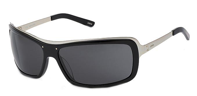 Loewe SLW297M6708FF, Gafas de Sol para Mujer, Shiny Grey ...