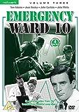 Emergency Ward 10 Vol.3 [DVD] [1964]