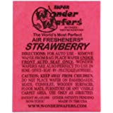 Wonder Wafers Air Fresheners 25ct. Individually Wrapped