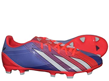 quality design 0f008 3a8ef adidas F10 TRX FG Messi Fußballschuh  Nockenschuh Fußball Fussball-Schuh,  GrößeUK
