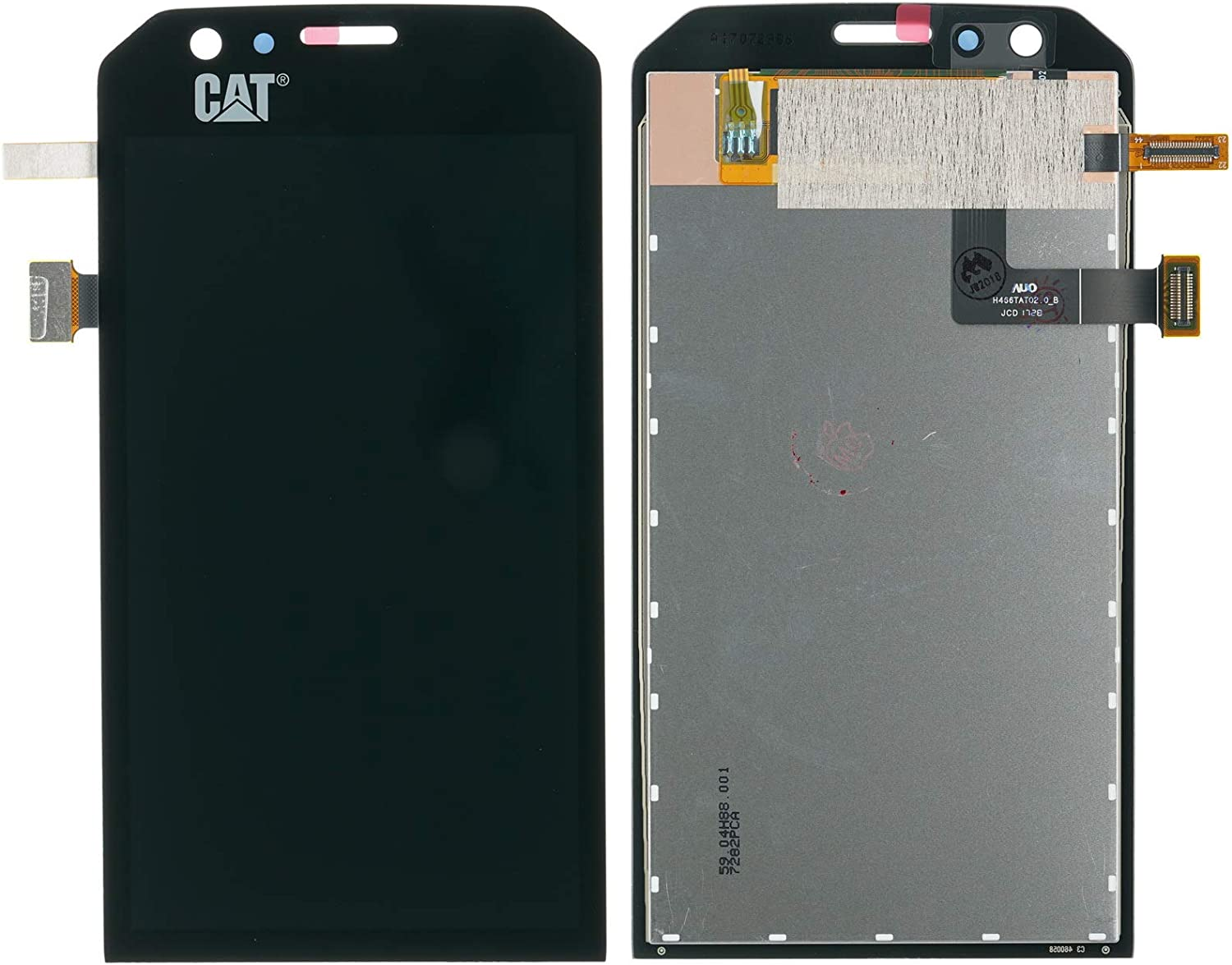 Cat S31 Caterpillar Pantalla LCD táctil X-Cover, Negro Black + NG ...