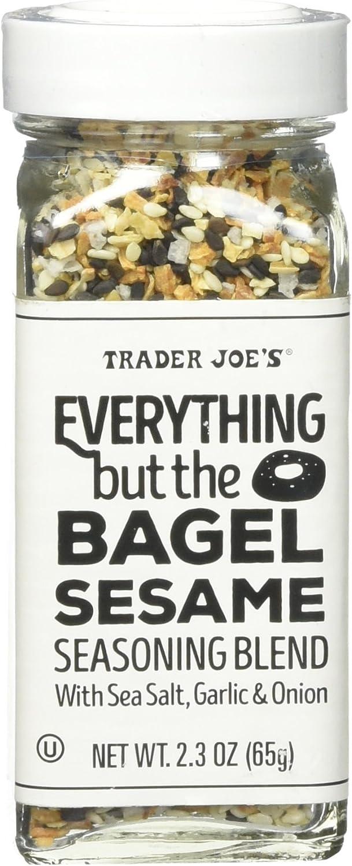 Trader Joe's Everything Sesame Seasoning
