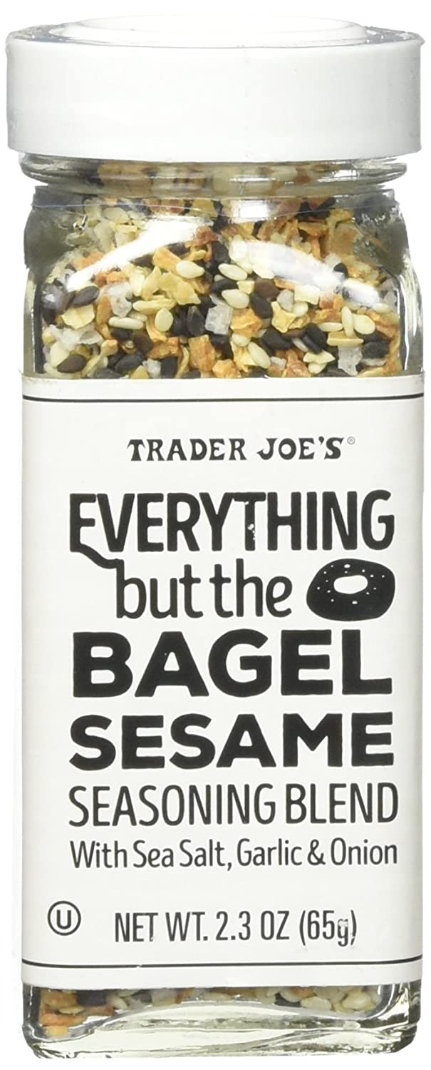 Trader Joe's Everything but the Bagel
