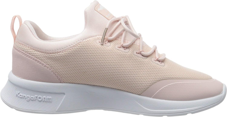 KangaROOS Womens Low-Top Sneakers