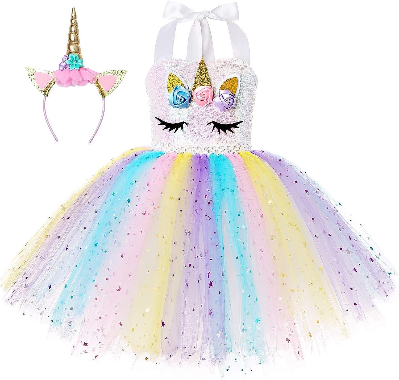 Unicorn Tutu Costume Unicorn Costume Unicorn Girl Costume
