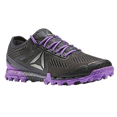 4afa7135b Amazon.com | Reebok Women's All Terrain Super 3.0 Track Shoe | Track ...