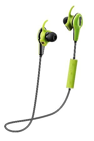 Bluetooth auriculares, Bluetooth 4.0, Auriculares BT Earset, móvil inteligente con podómetro frecuencia cardiaca: Amazon.es: Electrónica
