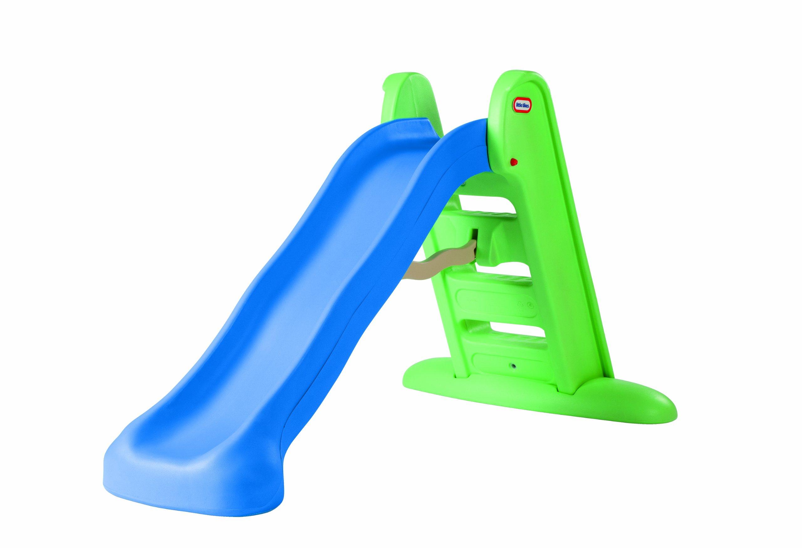 Little Tikes Easy Store Large Slide 6