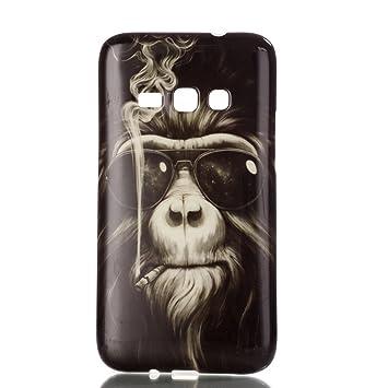 Amazon.com: Galaxy J1 Funda, Samsung Galaxy J1 Caso, urberry ...