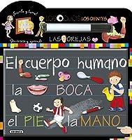 El Cuerpo Humano (Escribe Borra Y