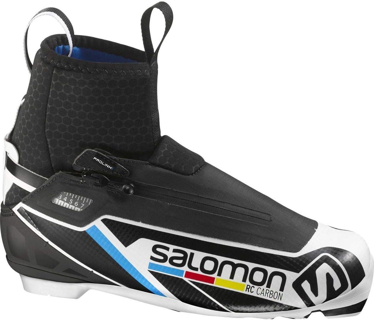 Salomon RC CARBON PROLINK 1718: : Sports et Loisirs