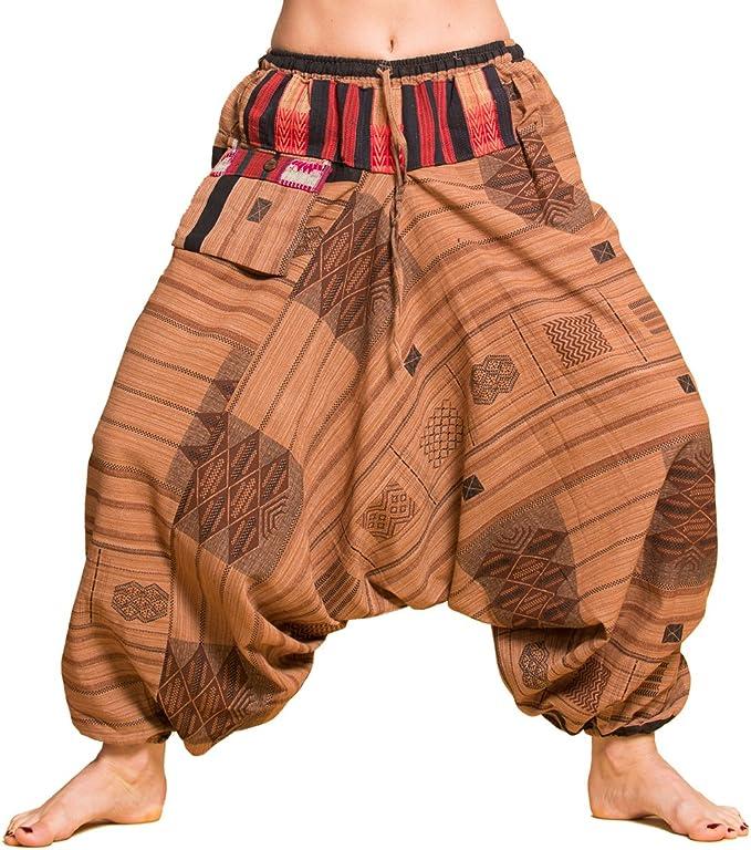 Pantaloni Donna PANASIAM Taglio Largo