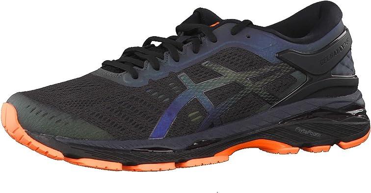 Asics Gel-Kayano 24 Lite-Show Zapatillas para Correr - 51.5: Amazon.es: Zapatos y complementos