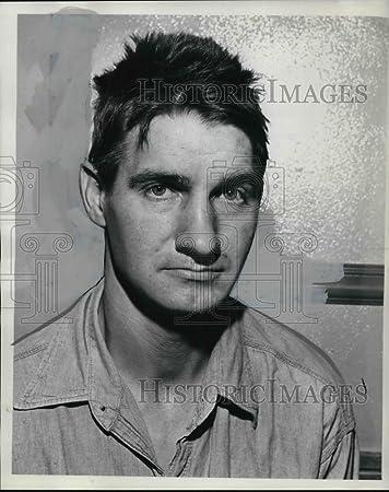 Amazon com: Vintage Photos 1961 Press Photo Arnie E  Jenkins