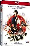 Les Tribulations d'un chinois en Chine [Francia] [Blu-ray]
