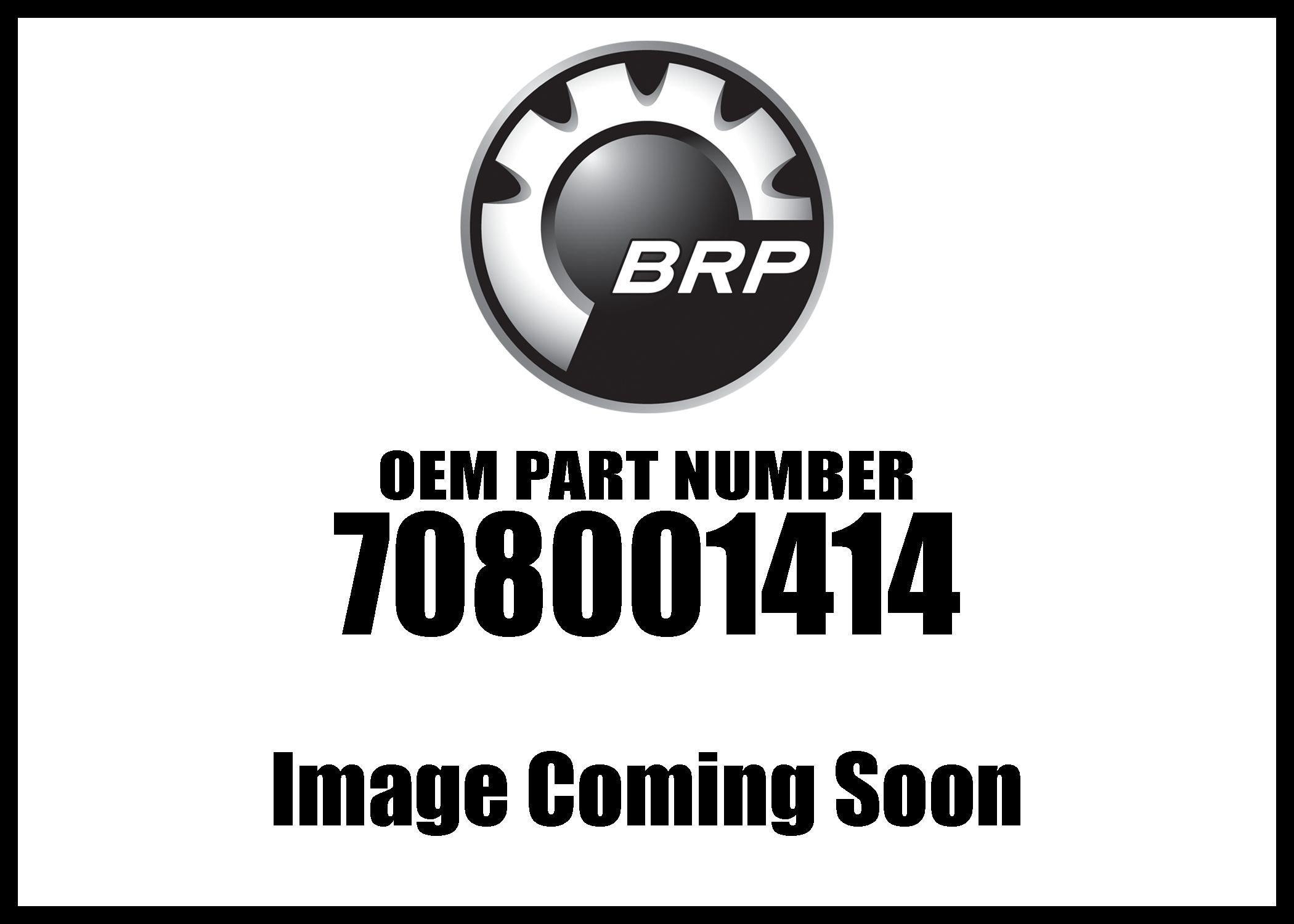 Spyder 2015-2018 F3 Poignee Droite Rh Handle 708001414 New Oem