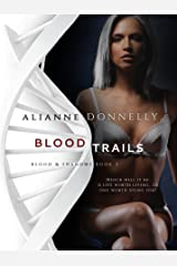 Blood Trails (Blood and Shadows Book 2) Kindle Edition