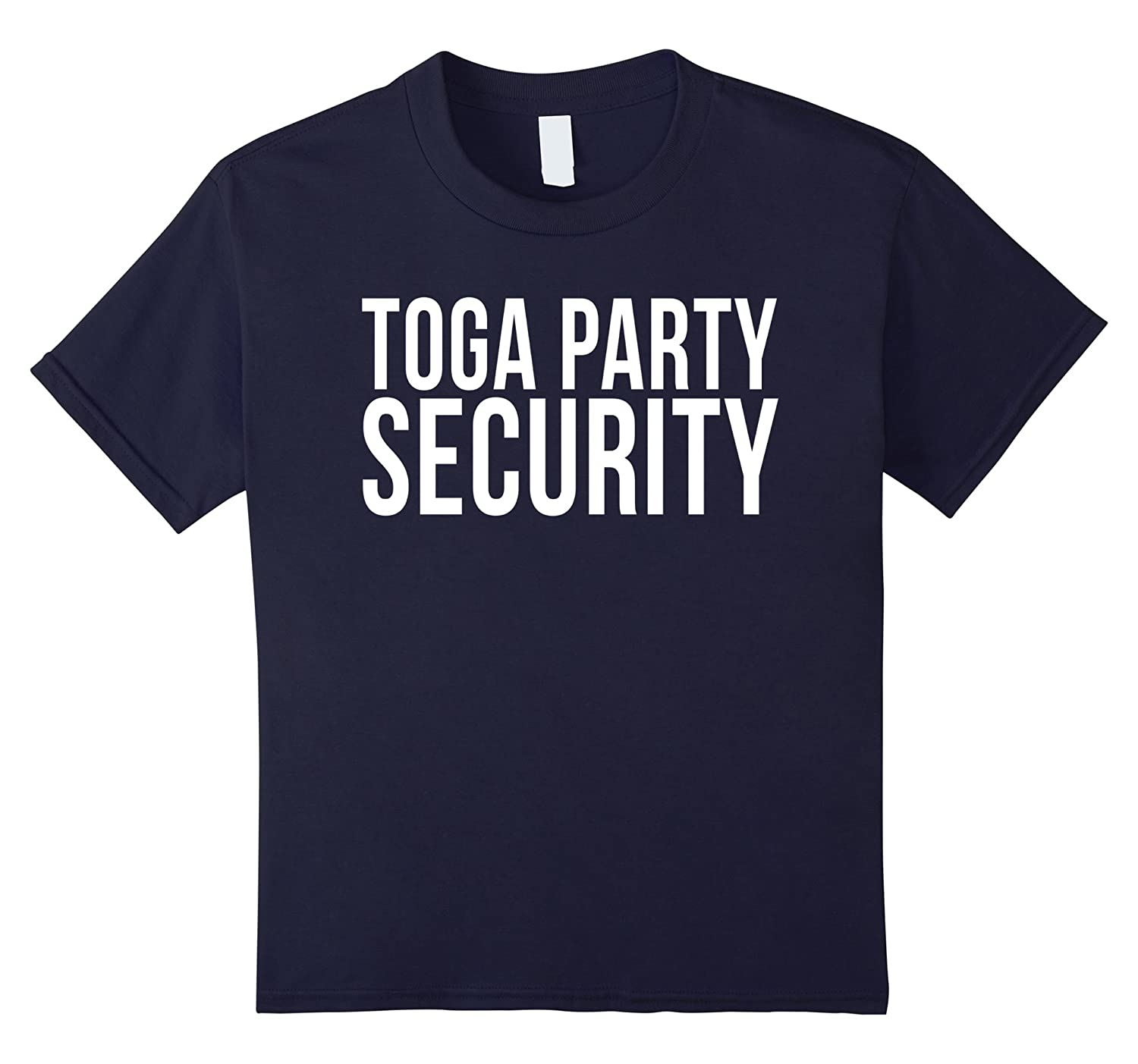 Funny Toga Party T Shirt Costume-Awarplus