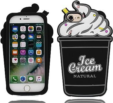 funda iphone helado