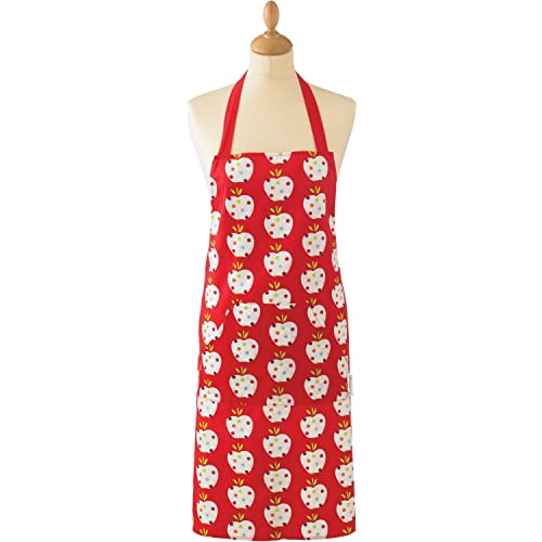 Red Apple Apron by Cooksmart