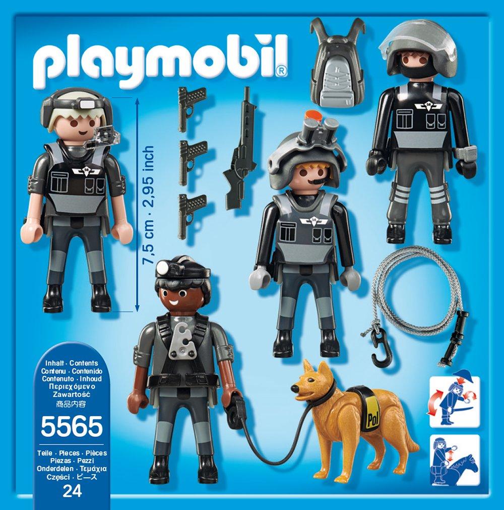 Sek Playmobil Ausmalbilder : Playmobil Spezialeinsatz Fur Die Polizei Download Gallery Ebooks