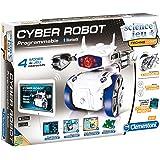 Clementoni 52182 - Cyber Robot