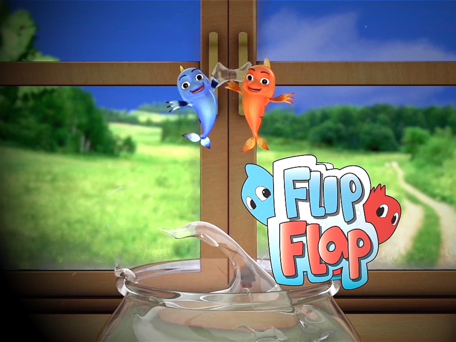 Flip Flap Fajar Nuswantoro