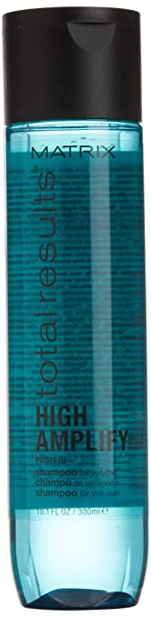 2 opinioni per Matrix Shampoo, Total Results Amplify, 300 ml