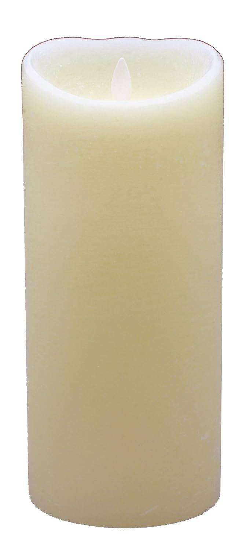 LUMINARA Lサイズ アイボリー オーシャンブリーズの香り タイマー機能付き LM401-IV 【リモコン対応】 B00EBQUNREアイボリー/香料:オーシャンブリーズ